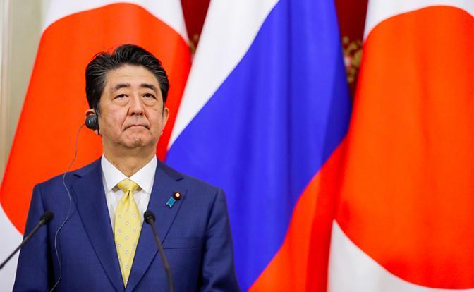 Япония больше не будет церем…