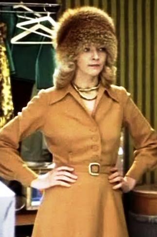 Ретро-стиль: иконы моды советских женщин. Ну, уж какие были, модницам в те времена было тяжело!