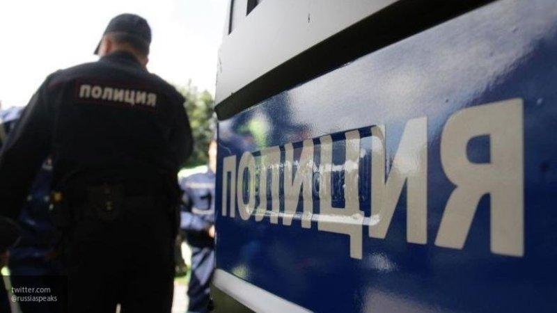 Тело пропавшей в Чите девочки полицейские нашли на автостоянке