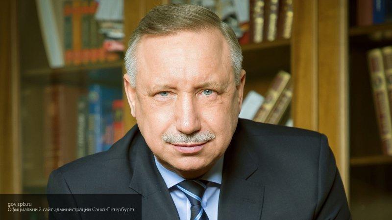 Беглов выделил 15 млн рублей на поддержку энергоэффективности предприятий Петербурга
