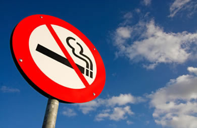 Is weight gain inevitable after you quit smoking? What causes it?