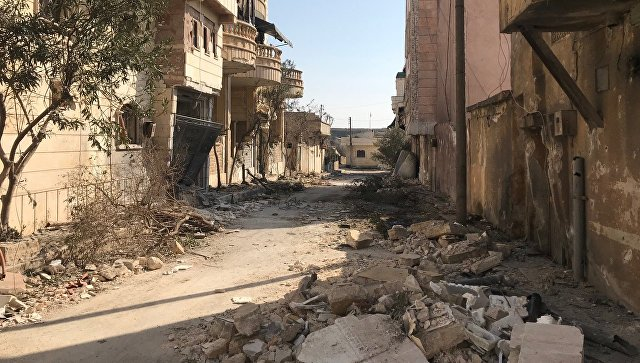 В Турции не знают, войдет ли сирийская армия в Африн, заявил Чавушоглу