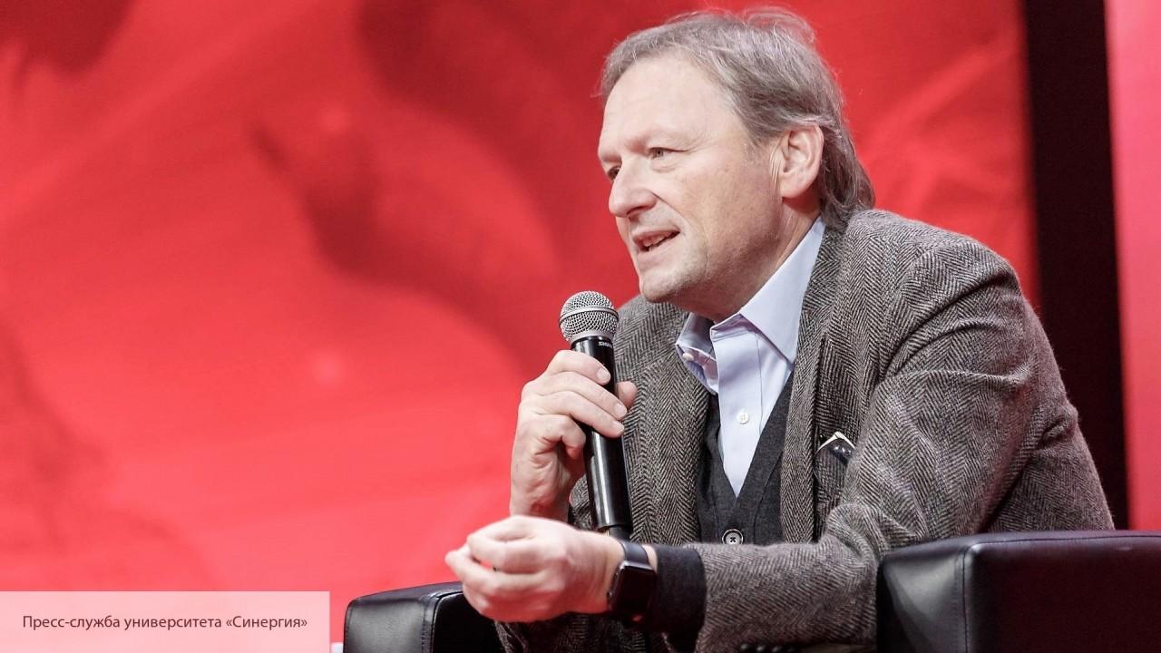 Титов рассказал, почему бизнесмены возвращаются на родину