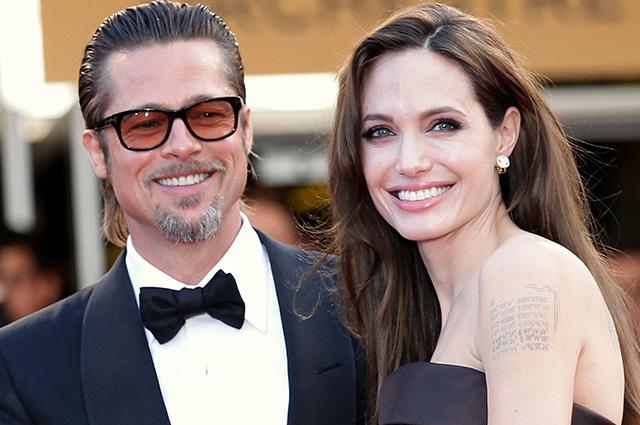 Судебное дело Анджелины Джоли и Брэда Питта об опеке над детьми продлится еще как минимум полгода