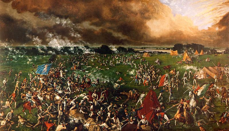 3 самых странных военных конфликта в истории мира Пастора, решил, Никарагуа, звено, Google, территорию, КостаРики, счастью, приказал, солдатам, Здесь, самых, которые, Санта, твердо, принципе, авангард, ливийские, месяцев, целого