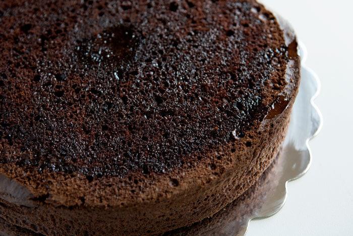 Чем пропитать бисквитный торт? Рецепт пропитки для бисквитного торта