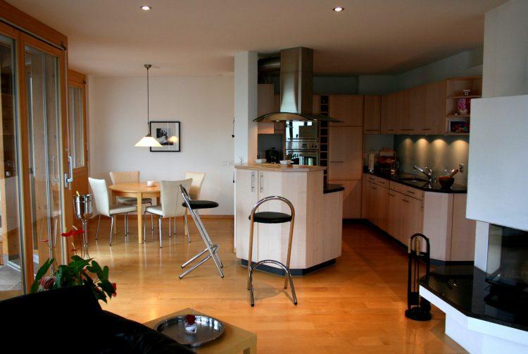Необычные квартиры (11)