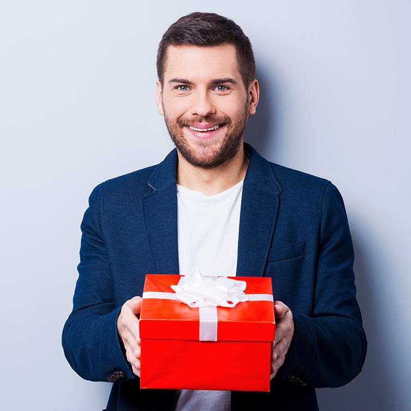10 самых идиотских подарков, которые люди не постеснялись сделать своим близким