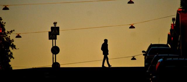 Почему величайшие умы человечества любили пешие прогулки