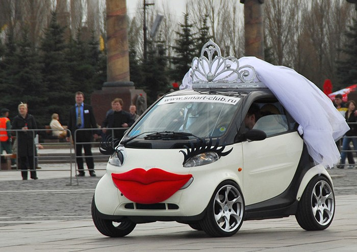 Надписью, прикольные картинки на машину для девушек
