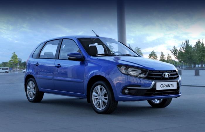 Итоги года: какие машины на российском рынке вошли в десятку самых популярных