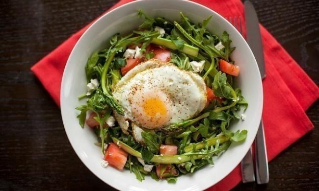 11 полезных обедов до 500 килокалорий