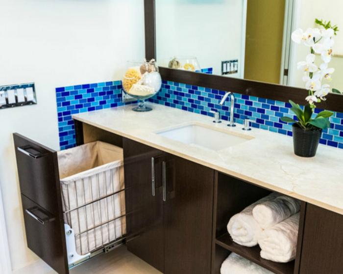 10 советов, которые помогут преобразить ванную, даже если речь идет о типовой -хрущевке-