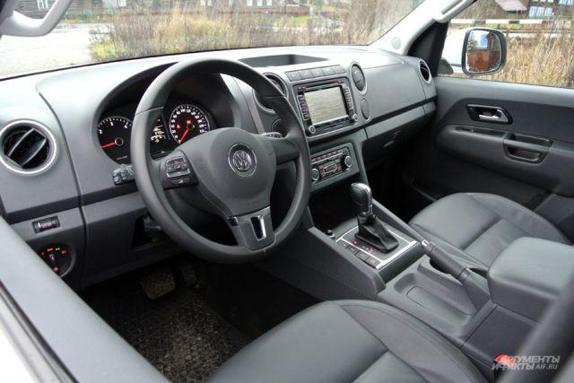 Volkswagen отозвал в РФ две тысячи автомобилей из-за проблем с проводкой