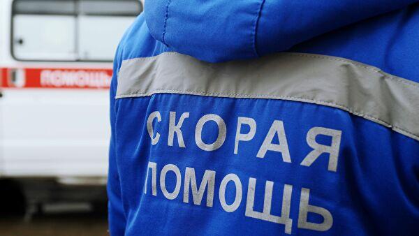 В Петербурге задержанный умер в отделе полиции Лента новостей