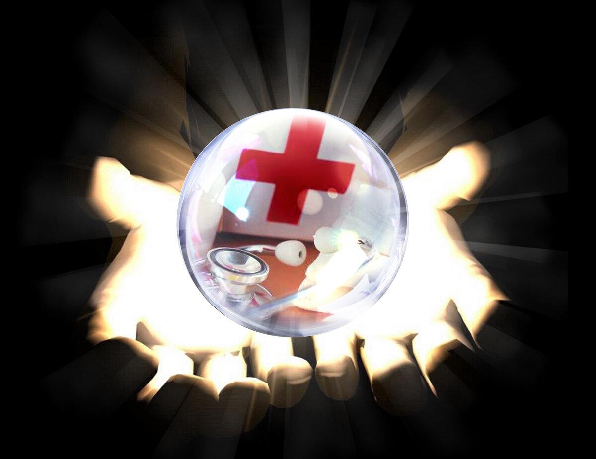 Медицина - мыльный пузырь?