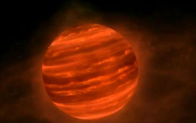 Загадочная Планета Х преследует нашу Землю