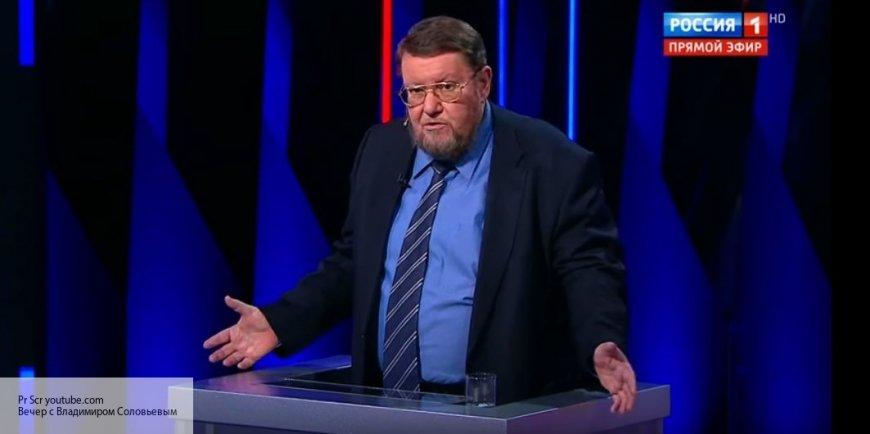 Сатановский рассказал о проблеме с толерантностью в Европе новости,события, политика