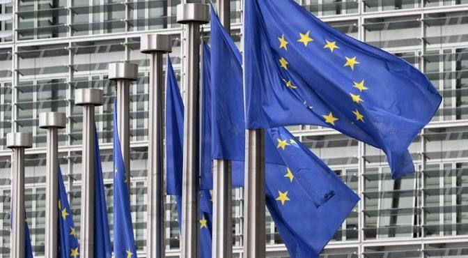ЕС пошел на Кремль в психиче…