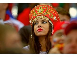 «Поклонницы футбола в России затмили собой сам футбол!» - иностранцы о ЧМ