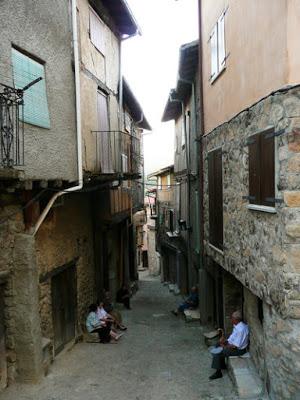 Продаётся испанская деревня.…
