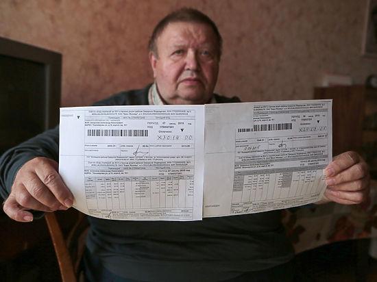 Плата за капремонт в Москве: горожане взбешены суммами в квитанциях