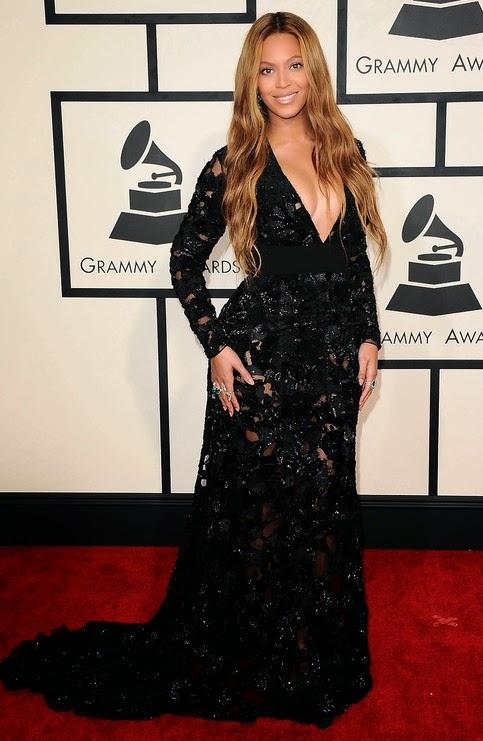 Grammy-2015 главные образы с красной дорожки