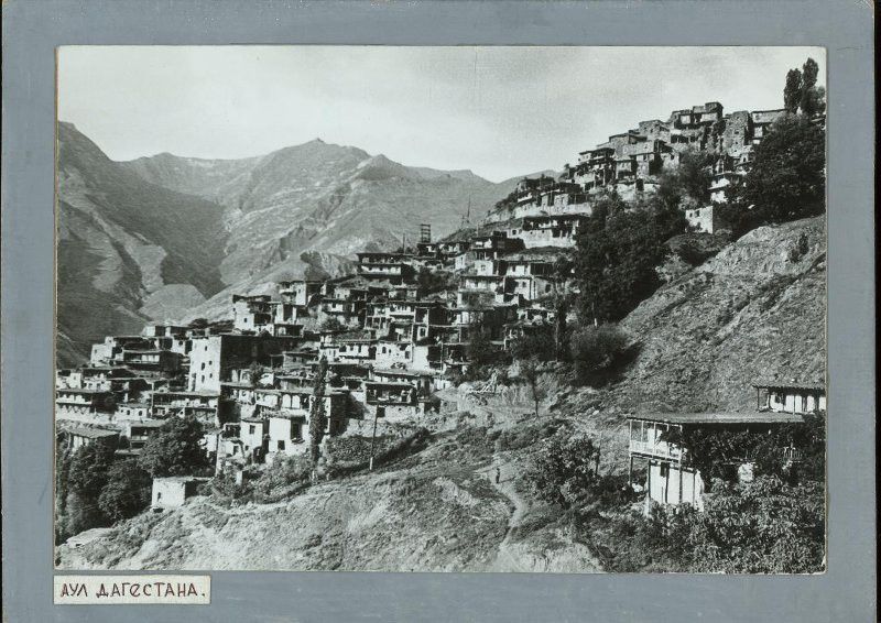 Снимки 1960-70-х годов фотографа-этнографа Георгия Аргиропуло 15
