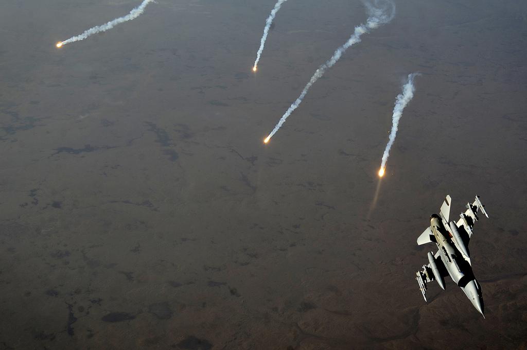 215 25 потрясающих фото от ВВС США