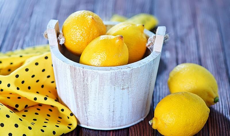 Возможный вред от употребления лимонного сока.
