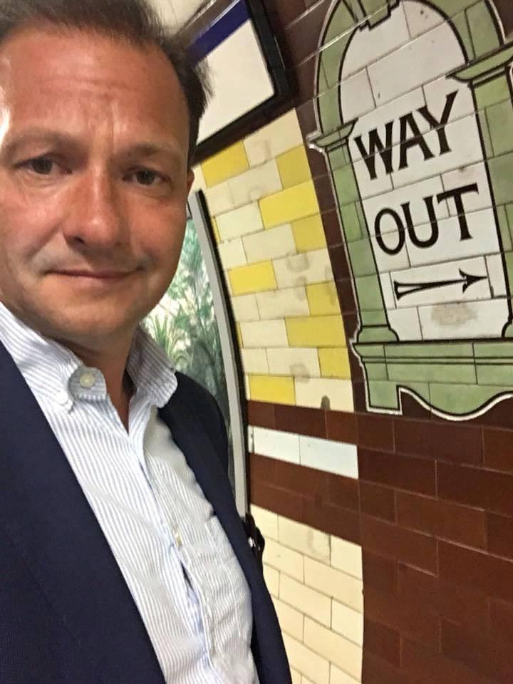Песков заявил о возможном выходе Брилёва из Общественного совета при МО РФ