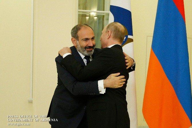 Кремлю объявили третью мировую, а он спит, уже неделю Армения,Нагорный Карабах,политика,Россия