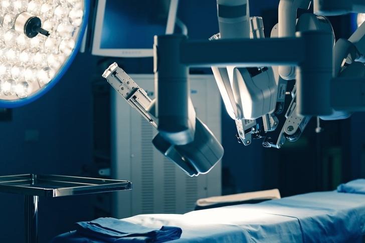 «Росэлектроника» разработала навигационную станцию для высокоточной хирургии
