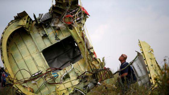 Захарова прокомментировала результаты расследования крушения MH17