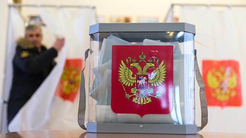 «Бессильная злоба»: в Москве ответили на решение Киева не пускать граждан России на президентские выборы