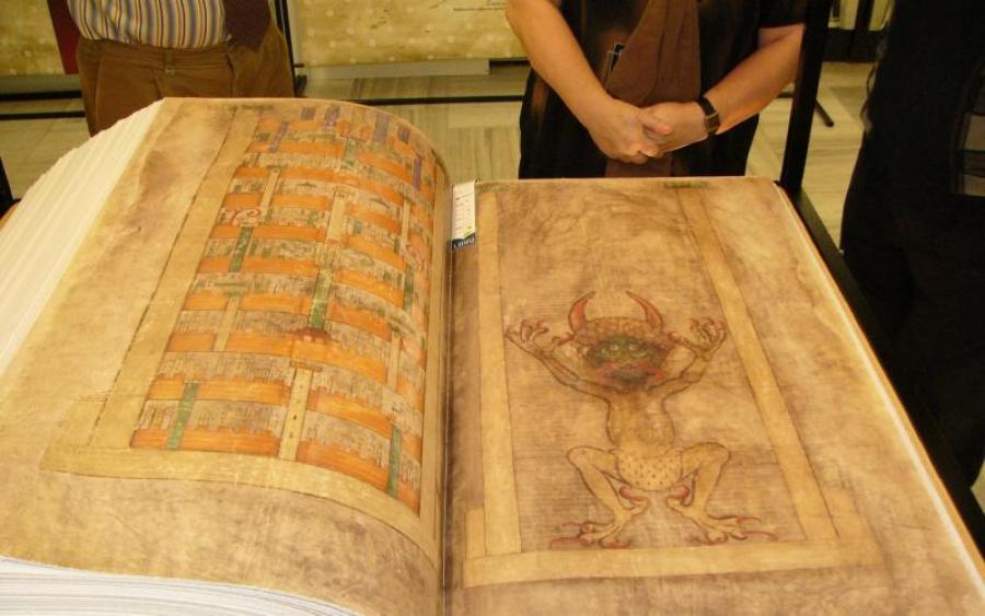 Экстрасенсы фатально ошиблись: дату конца мира нашли в Библии
