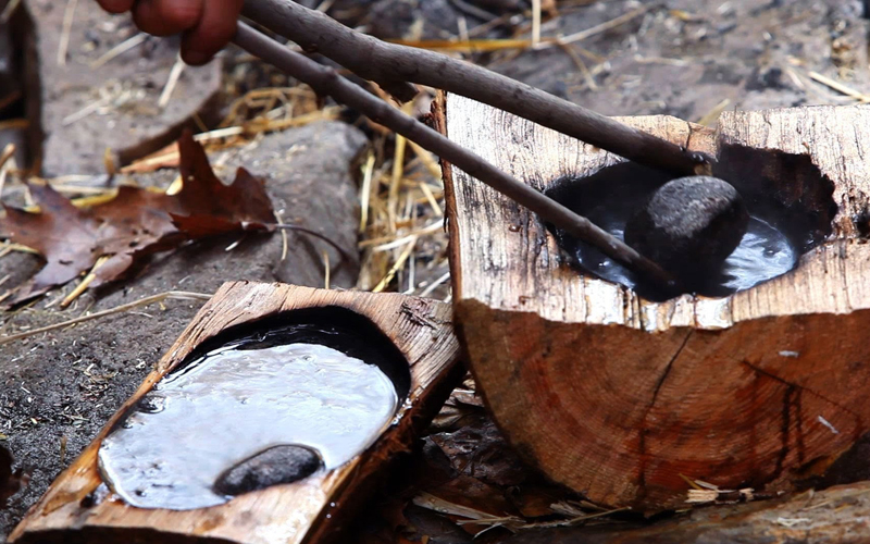 7 простых и действенных способов очистить воду выживание