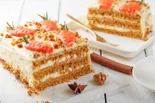 Итальянский, тыквенный, морковный. Готовим овощные торты