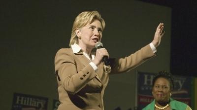 Клинтон назвала Путина «хулиганом» и допустила «перезагрузку» отношений РФ и США
