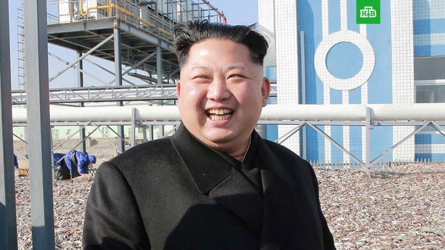 США срывают встречу с КНДР
