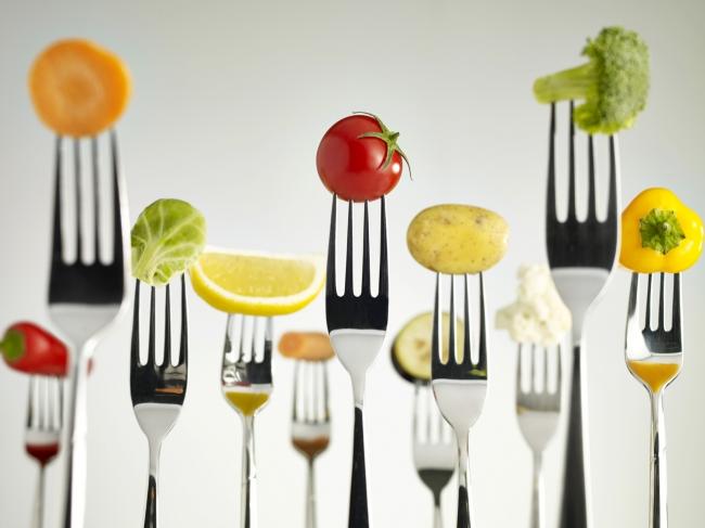 Едим 5 незаменимых продуктов и худеем к весне.