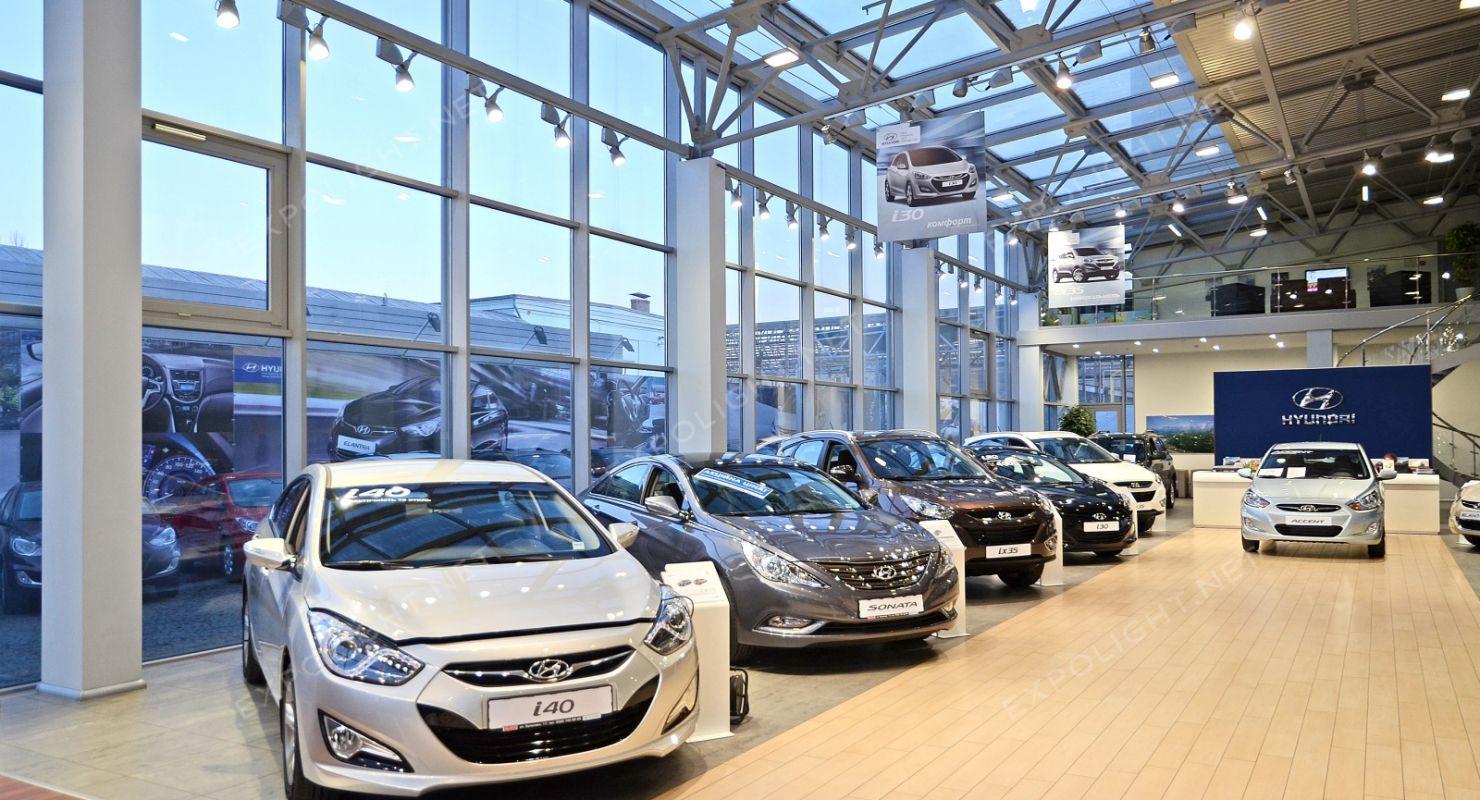 В теневой интернет попала база данных об автовладельцах Hyundai Автомобили