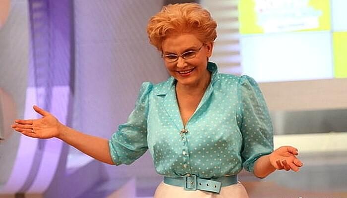 Елена Малышева рассказала, что делать с мужскими трусами в кризис