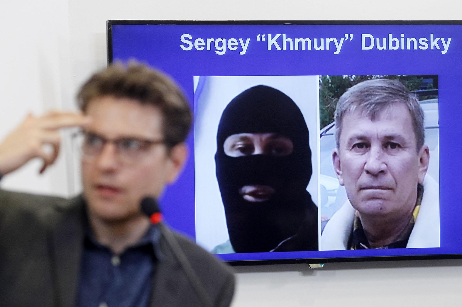 """""""12 друзей следствия"""": Почему суд по делу МН17 не раскрывает имена таинственных свидетелей геополитика"""