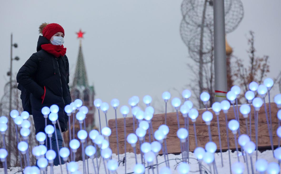 Попова заявила о стабилизации ситуации с заболеваемостью коронавирусом