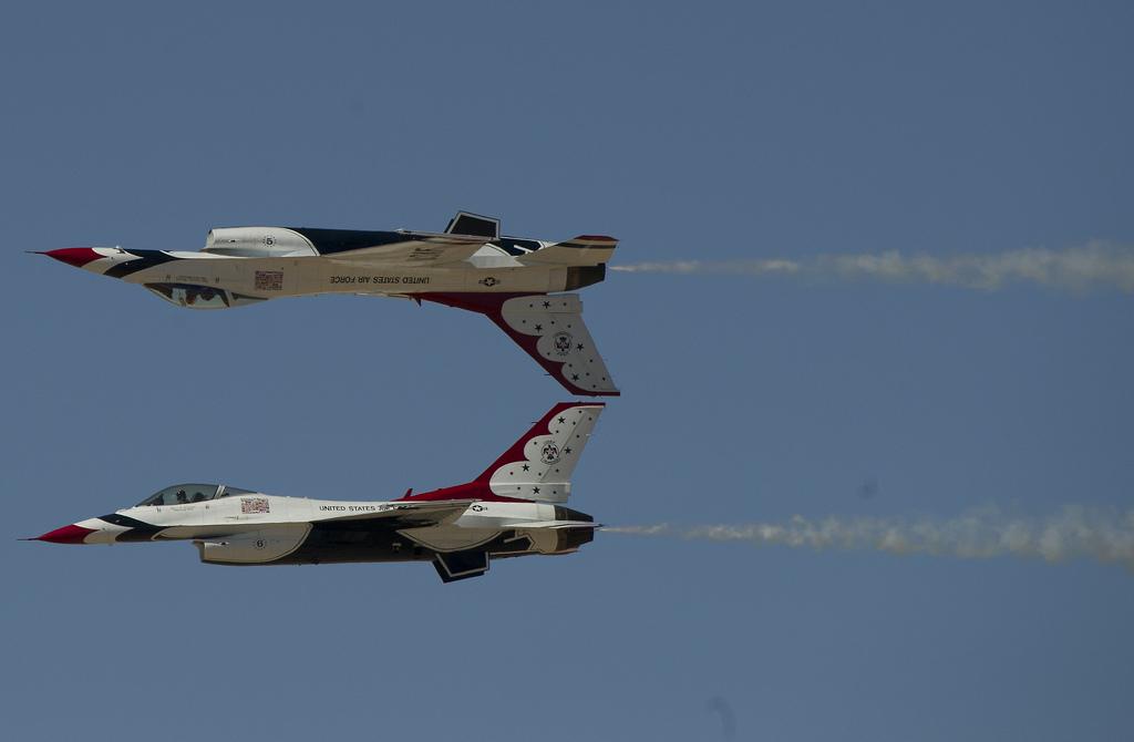 314 25 потрясающих фото от ВВС США