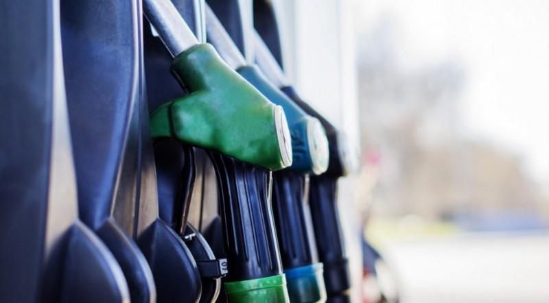 Единственная заправка Кунашира осталась без бензина