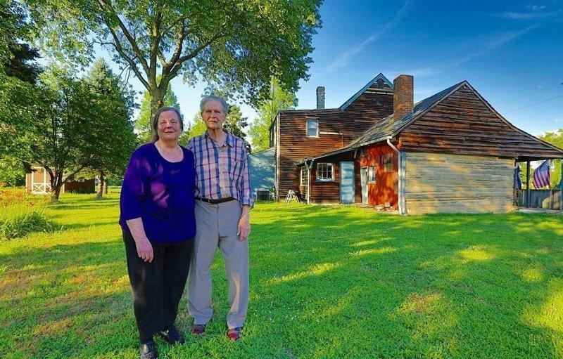 Старейшая ферма в Америке продается за $2,9 миллиона