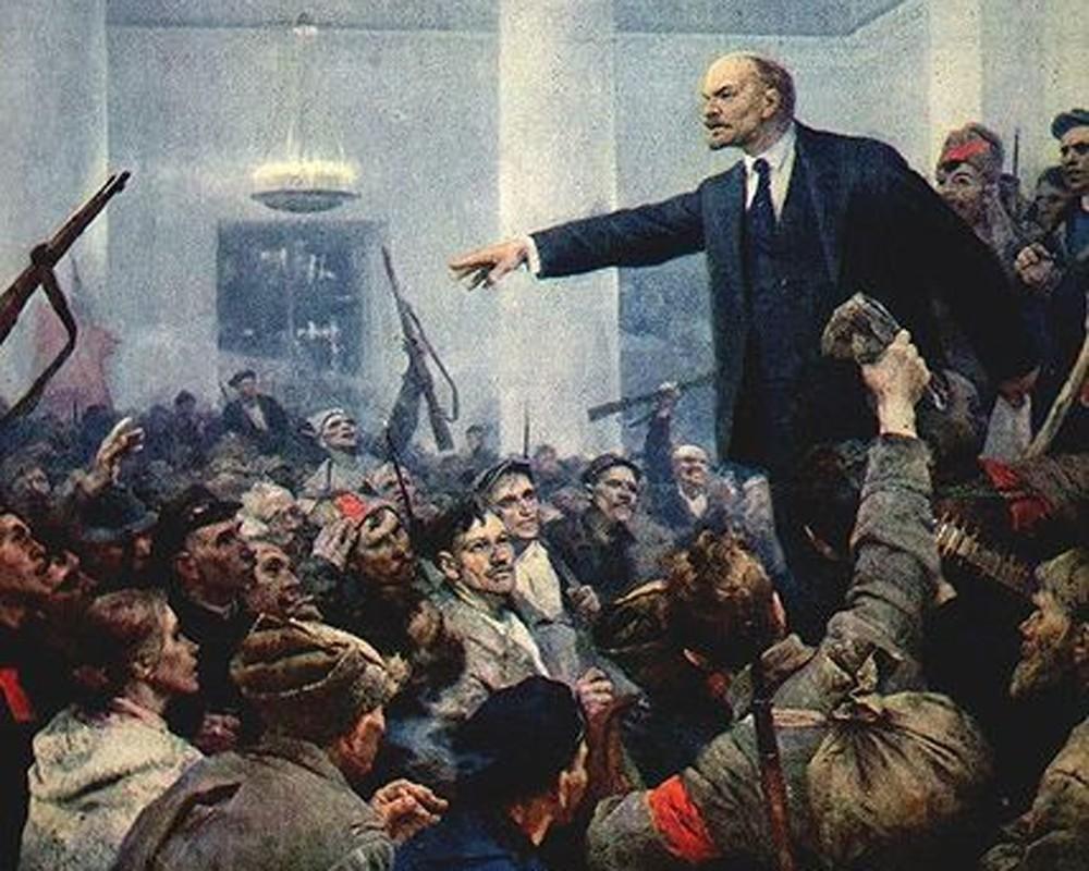 Без единства истории — нет народного. Послесловие к ноябрьским праздникам
