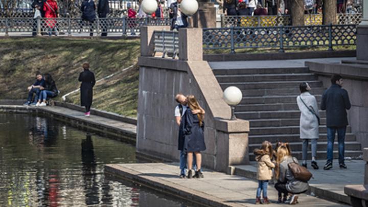 Последние новости России — сегодня 12 июля 2019 россия